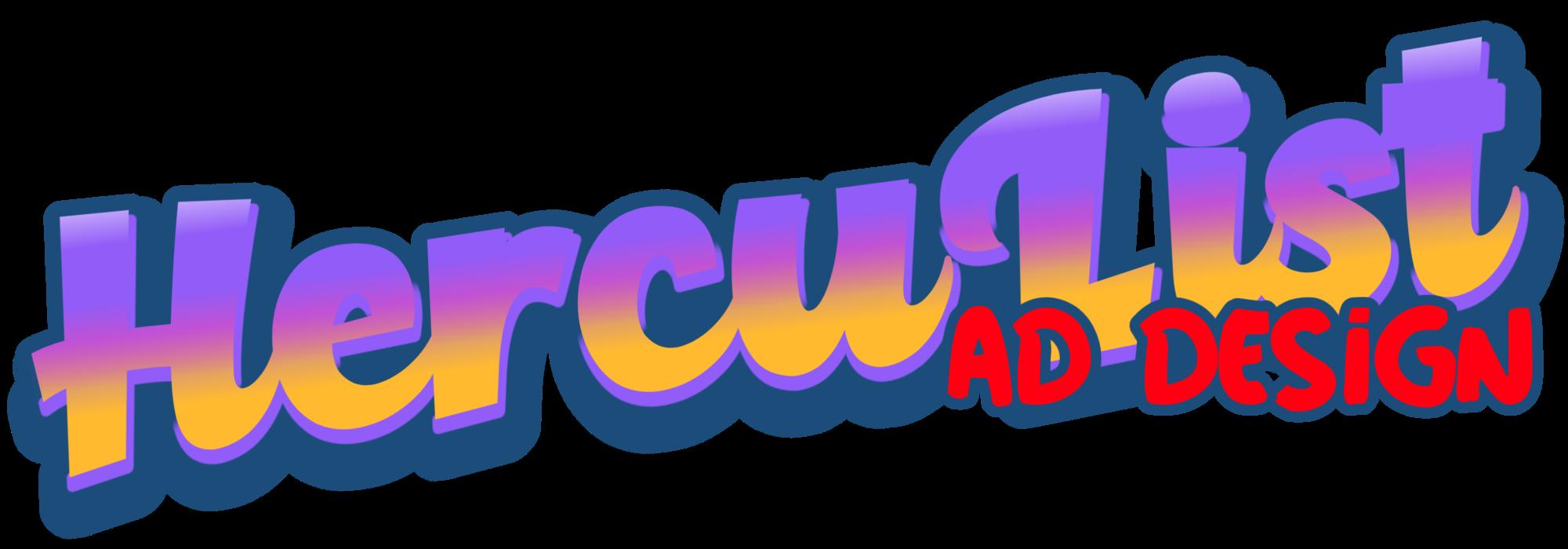HercuList Design